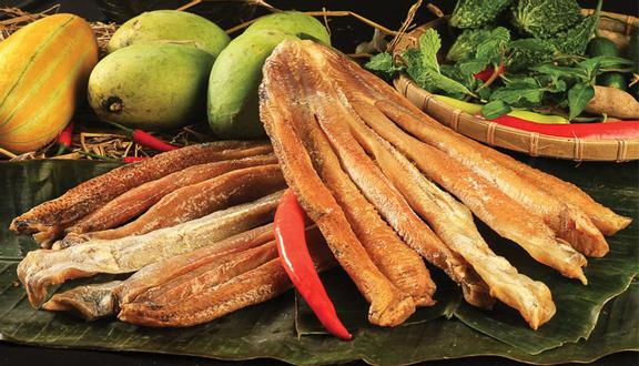Baka Foods - Cửa Hàng Đặc Sản Sạch
