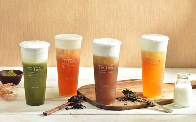 TP Tea - Trà Sữa Đài Loan - Hai Bà Trưng