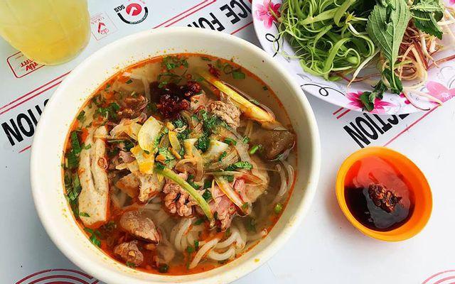 Vỹ Dạ - Bún Bò Huế