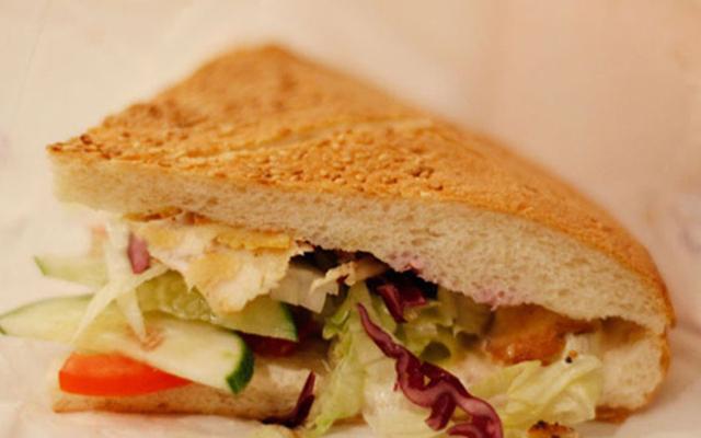 Kebab Nova - Đặng Chất