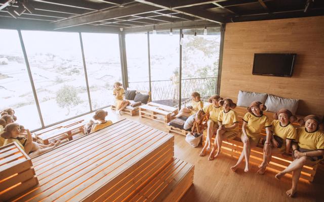Dlats - Sauna, Onsen & Coffee