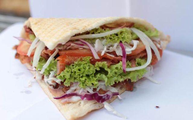 Kebab Nova - Hòa Sơn