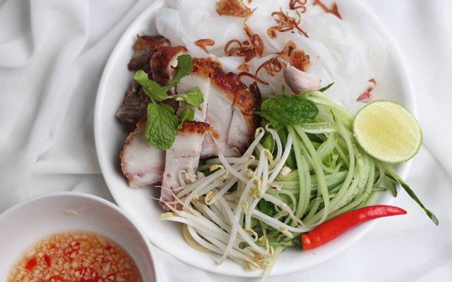 Rina - Bánh Khoái, Bún Thịt Nướng & Nem Lụi - Nguyễn Khuyến