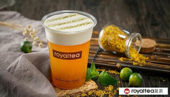 Royaltea - Nguyễn Trọng Tuyển
