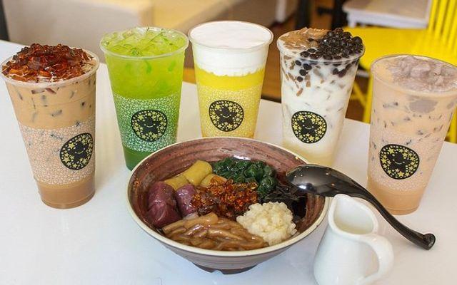 TocoToco Bubble Tea - Phạm Hùng