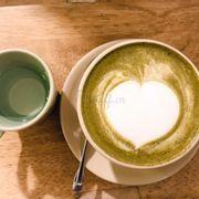 QA coffee-tea