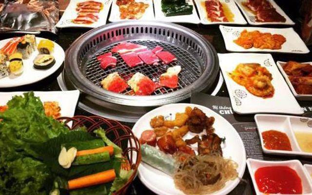King BBQ - Mường Thanh Luxury Khánh Hòa