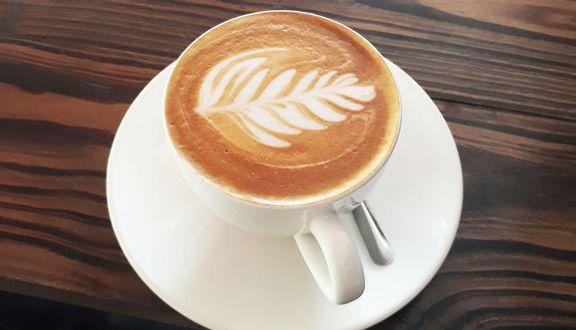 Kim Bong Roastery Coffee