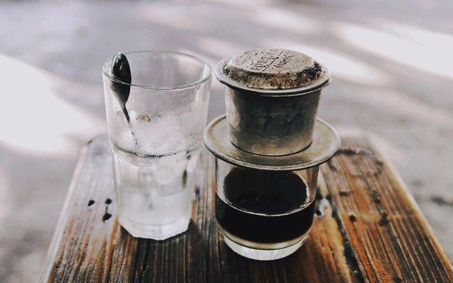 Áo Dài Coffee