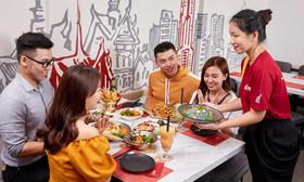 Chang - Modern Thai Cuisine - Cao Thắng