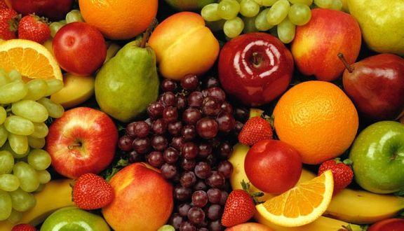 Nori Fruit - Trái Cây Sạch