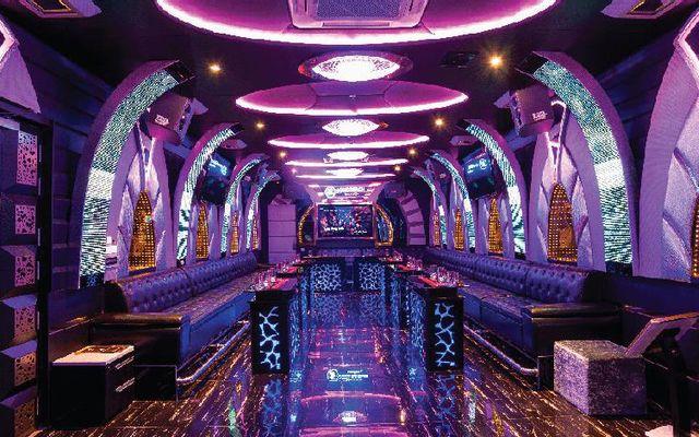 Biển Nhớ Karaoke