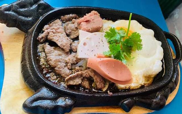 Bích Cường - Bò Bít Tết & Cơm Chiên