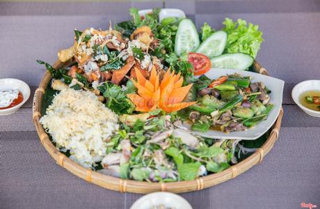 Nhà Hàng Nam Hào 2 - Chuyên Món Ăn Đồng Quê & Sông Núi