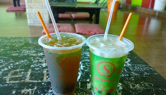 Trà Sữa Sơn Quang - Đồ Chiểu