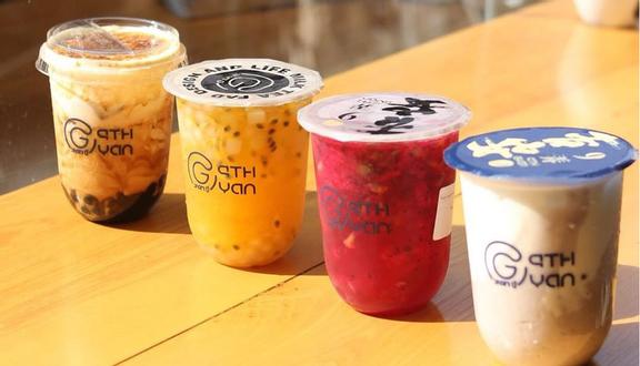 9th Gyan Milk Tea - Nguyễn Thái Bình