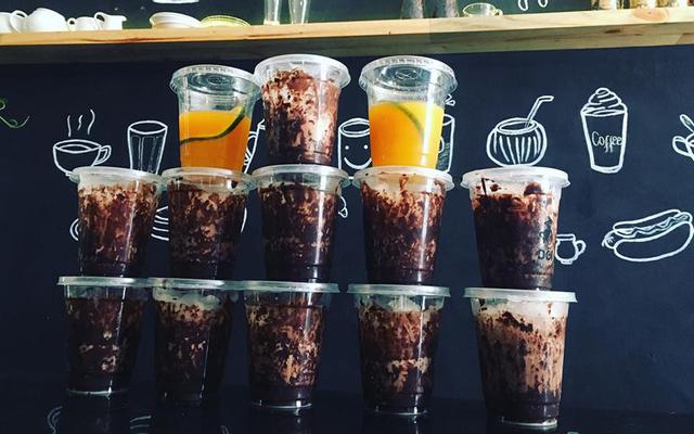 Đối Kaffe