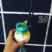 32k-Sữa chua biển xanh