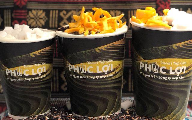 Phúc Lợi Food - Món Ngon Thuần Việt - Phổ Quang