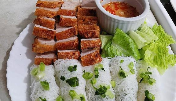 Quán 3CE - Bánh Hỏi, Chiên Giòn & Bún Đậu Mắm Tôm - Lộ Ngân Hàng