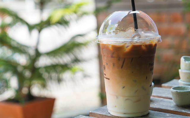 Sài Thành Coffee - Đường Số 14