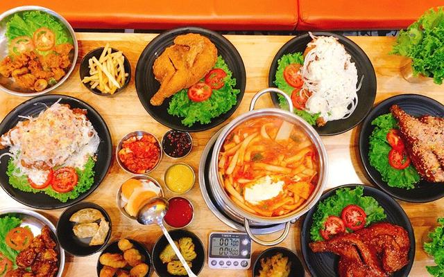 Chicken Plus - Nguyễn Thị Thập