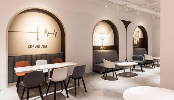 Artemis - Pastry & Coffee Shop