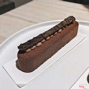Choco Gana Grunchy