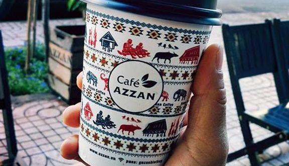 Azzan Coffee & Chocolate - 34 Trần Phú