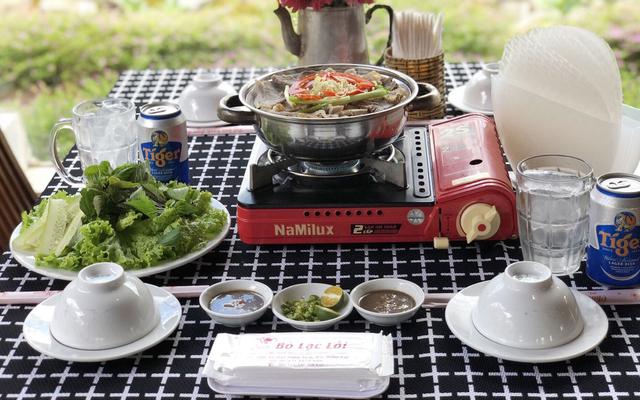 Bò Lạc Lối - Nướng & Lẩu - Phan Đình Phùng