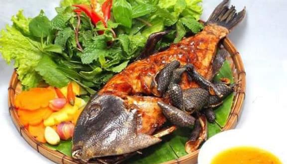 Lẩu Nướng Phú Quốc