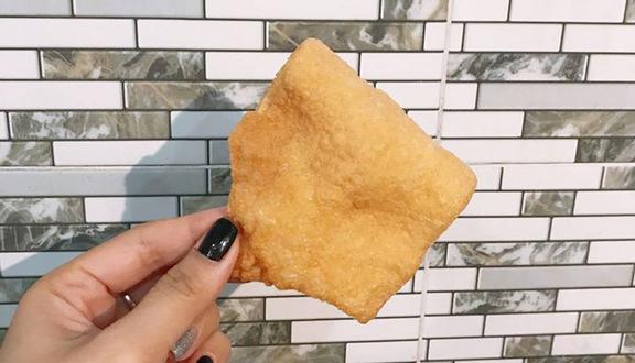 Nhà Pun - Bánh Phồng Tôm