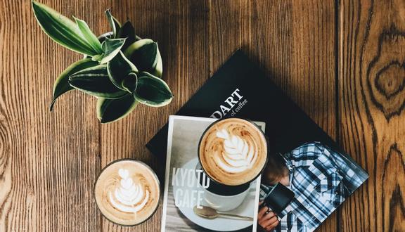 Atelier Coffee Roaster