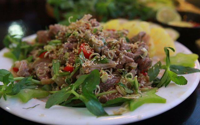 Huynh Đệ Restaurant - Món Việt - Lê Đại Hành