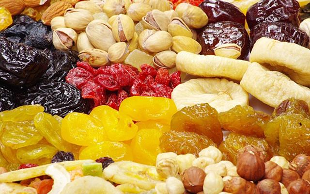 N Foods - Cửa Hàng Thực Phẩm khô