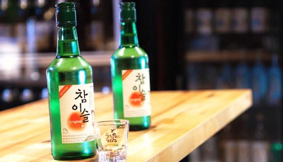 Korean Drink - Soju & Beer Online