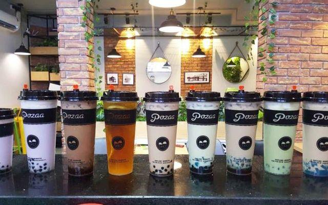 Trà Sữa Pozaa Tea - Buôn Ma Thuột