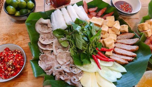 Bún Đậu Cô Ba - Phan Trung