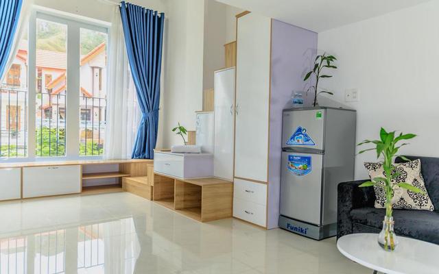 H2 Apartment - Dương Hiến Quyền