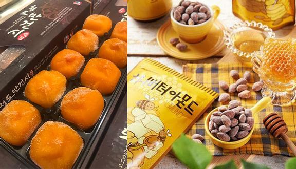 Trinh Fruit & Food
