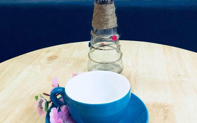 Tiểu Ốc - The Coffee & Tea