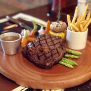 RiBeye steak Úc