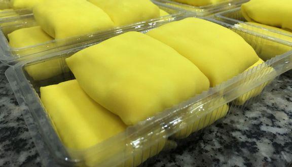 Bánh Ngon Ngọc Bích - Bông Lan Trứng Muối & Bánh Plan - Shop Online