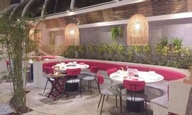 Dao Hua - Taiwanese Hotpot Paradise - Hoàng Hoa Thám
