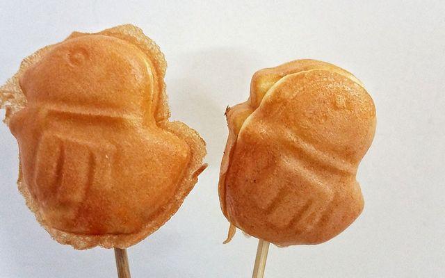 Bánh Con Gà Hàn Quốc Pioko - Hoàng Diệu