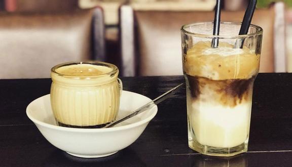 Mộc Coffee - Hưng Phước 2