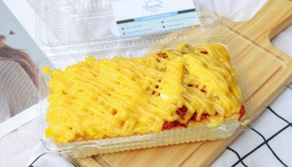Napom's Bakery - Hà Đông 1