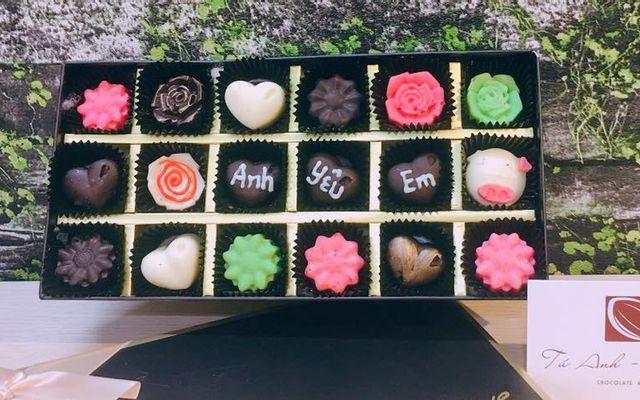 Tú Anh Chocolate - Trần Duy Hưng