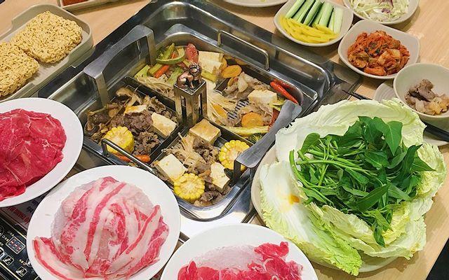 Kicochi House - BBQ & Hotpot - Nguyễn Thái Học