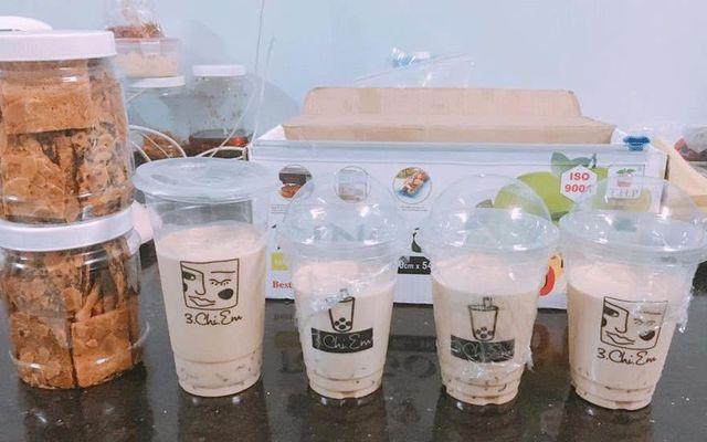 3 Chị Em - Milktea & Cake  - Shop Online